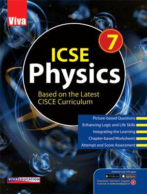 ICSE Physics - 7