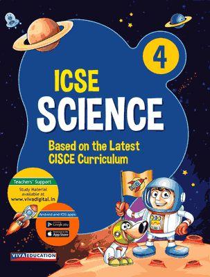 ICSE Science - 4