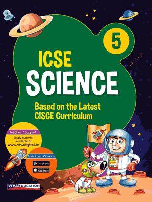 ICSE Science - 5