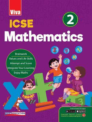 ICSE Mathematics - 2