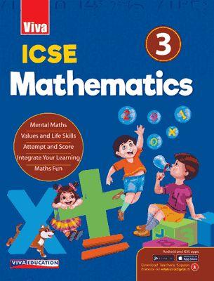 ICSE Mathematics - 3