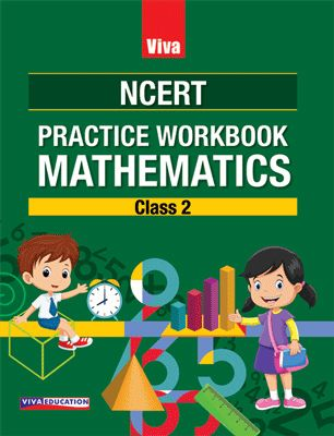 NCERT Practice Workbook Mathematics, Class 2