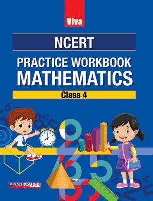 NCERT Practice Workbook Mathematics, Class 4