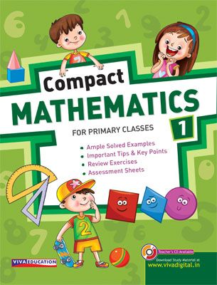 Compact Mathematics 1