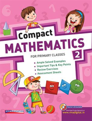 Compact Mathematics 2