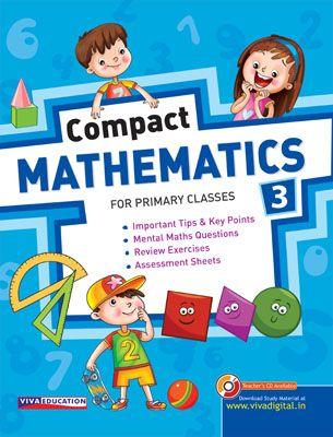 Compact Mathematics 3