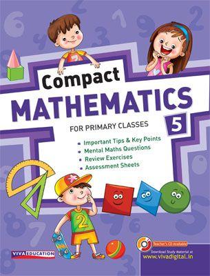 Compact Mathematics 5