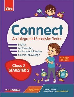 Connect, 2020 Edition - Class 2 Sem 2