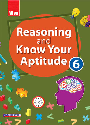 Reasoning And Know Your Aptitude - 6