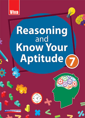 Reasoning And Know Your Aptitude - 7