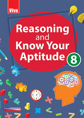 Reasoning And Know Your Aptitude - 8