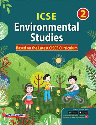 ICSE Environmental Studies, Class 2