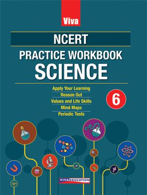 NCERT Practice Workbook Science - 6