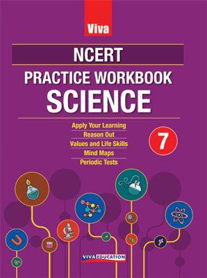 NCERT Practice Workbook Science - 7