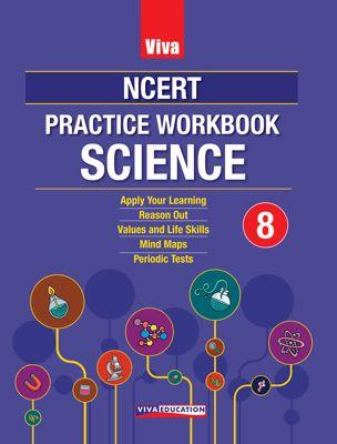 NCERT Practice Workbook Science - 8