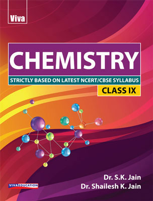 Chemistry for Class IX, 2018 Edition