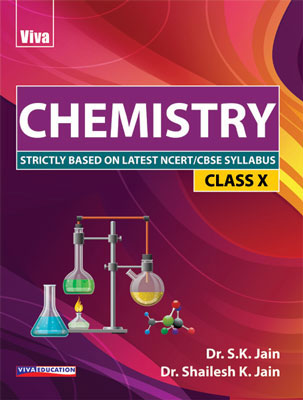 Chemistry For Class X,