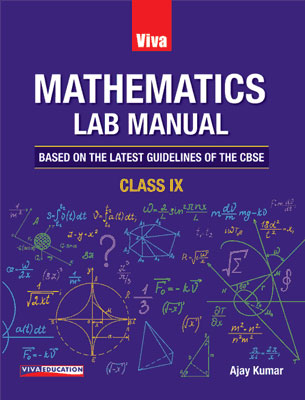 Mathematics Lab Manual, Class 9