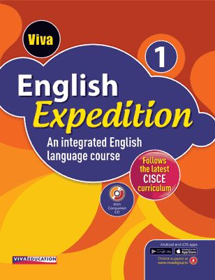 English Expedition - 1