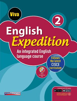 English Expedition - 2