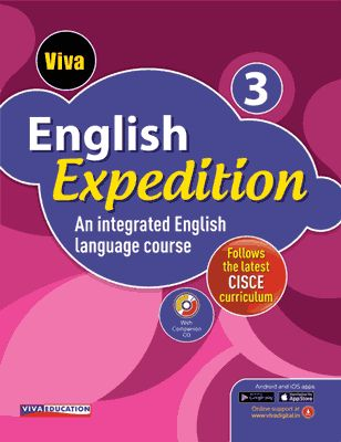 English Expedition - 3