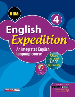 English Expedition - 4