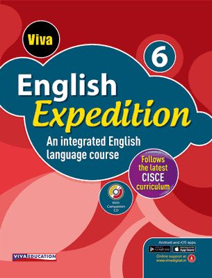 English Expedition - 6