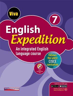 English Expedition - 7