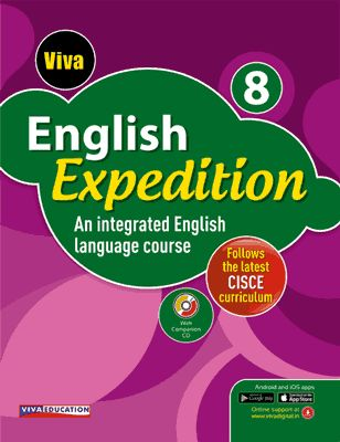 English Expedition - 8