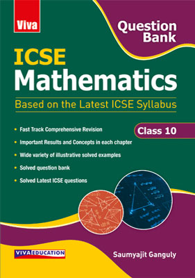 ICSE Mathematics Question Bank - Class10