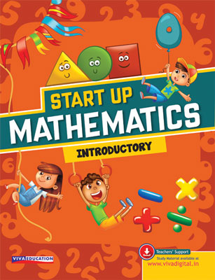 Start Up Mathematics - 2018 Edition - Introductory