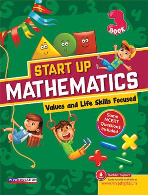 Start Up Mathematics - Class 3