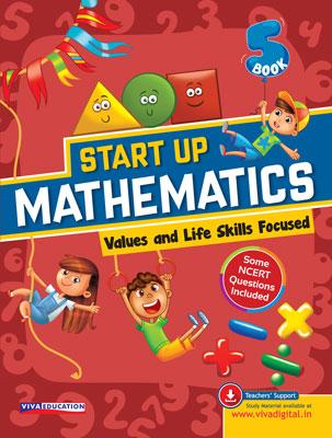 Start Up Mathematics - Class 5