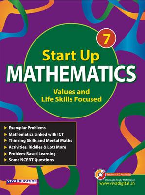 Start Up Mathematics - Class 7