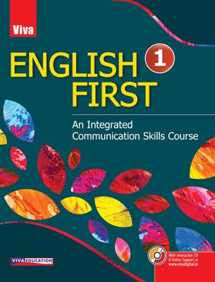 English First - 2018 Edition - 1