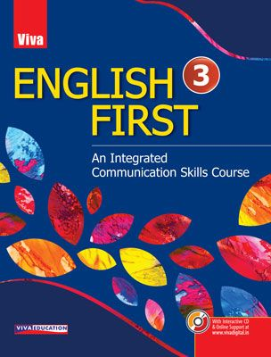 English First - 3