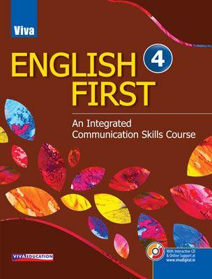 English First - 4