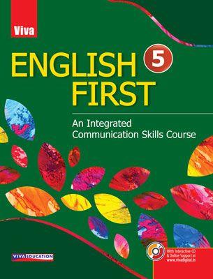 English First - 5