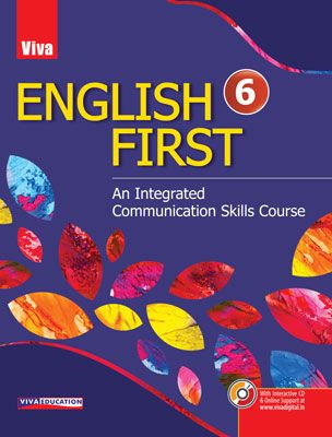 English First - 6