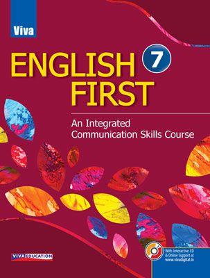 English First - 7