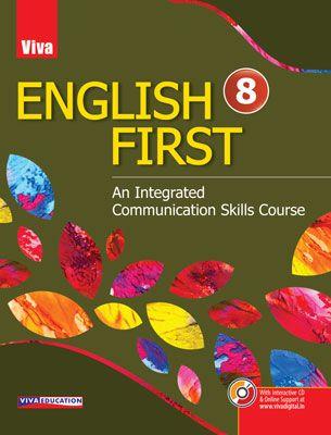 English First - 8