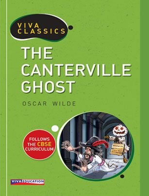 Viva Classics - The Canterville Ghost