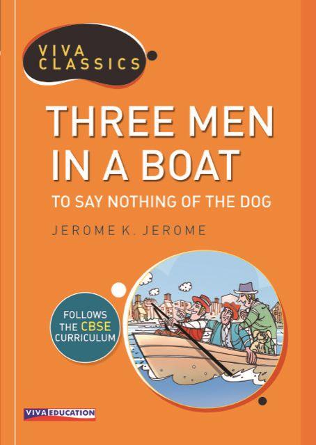 Viva Classics - Three Men In A Boat