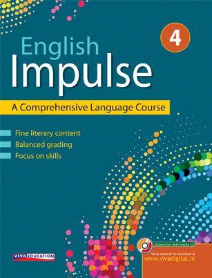 English Impulse 4
