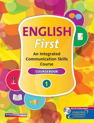 English First 1