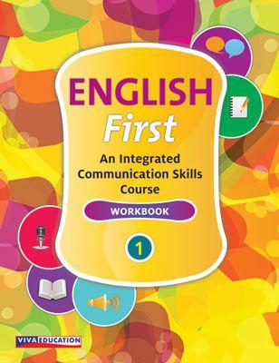 English First Workbook 1