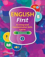 English First Workbook 2