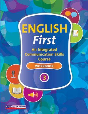 English First Workbook 3