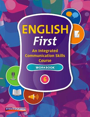 English First Workbook 6