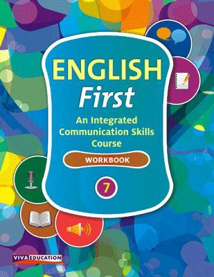 English First Workbook 7